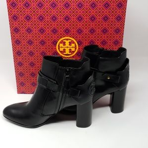 Brand new with Tag Tory Burch Black Bootie